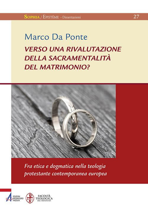 Verso una rivalutazione della sacramentalità del matrimonio?