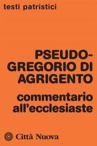 Commentario all'Ecclesiaste