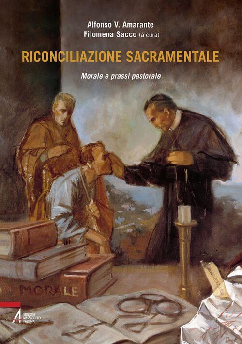 Riconciliazione sacramentale